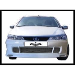 Front Bumper Peugeot 406
