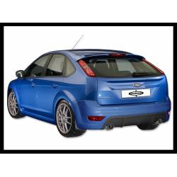 REAR BUMPER FORD FOCUS FROM 2008 ONWARDS, RS TYPE