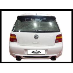 REAR BUMPER VOLKSWAGEN GOLF 4, NEW TYPE