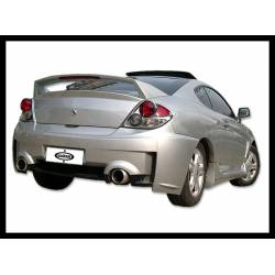 Rear Bumper Hyundai Coupe 2002-2008 X-Trem Type