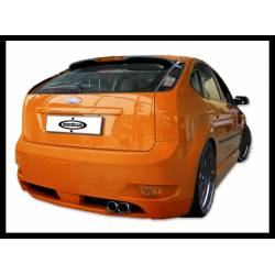 REAR BUMPER FORD FOCUS 2005, RACE TYPE