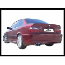 Rear Bumper BMW E36, M3 E46 Type