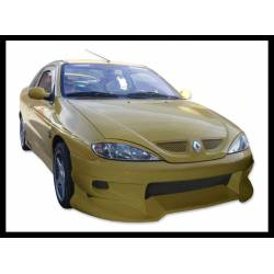 FRONT BUMPER RENAULT MEGANE COUPE 1999, FURIA TYPE