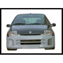 Front Bumper Renault Clio 1998, V6 Type