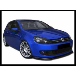 FRONT SPOILER VOLKSWAGEN GOLF 6 (NOT IS FOR GTI OR R)