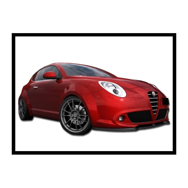Alfa romeo mito prices uk 10