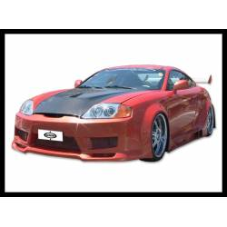 Body Kit Enlarged Hyundai Coupe 2002-2007