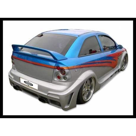 Rear Bumper Opel Astra G X-Trem Type