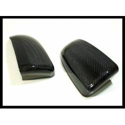 Carbon Fibre Mirror Covers BMW E70 & E71 2007-2014