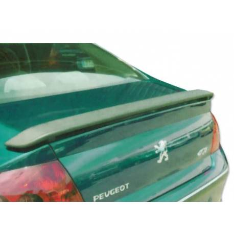 Spoiler Peugeot 407