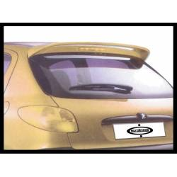 UPPER SPOILER PEUGEOT 206 1998, 3 OR 5-DOOR