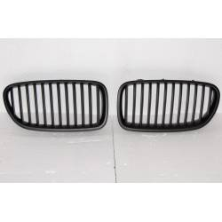 Grills For Bonnet BMW E53 1999-2003