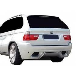 Pare-Choc Arrière BMW E53