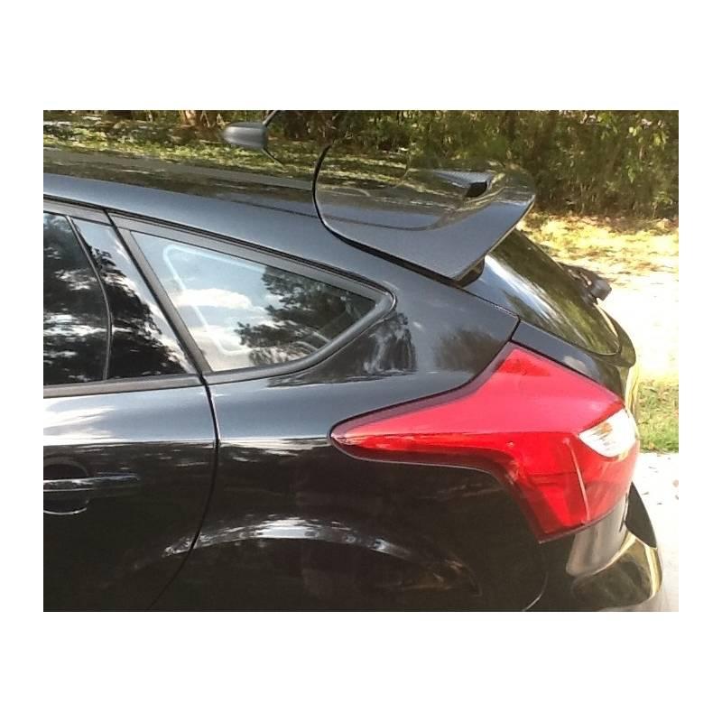 aileron ford focus st 2012 tuning carbon hoods. Black Bedroom Furniture Sets. Home Design Ideas