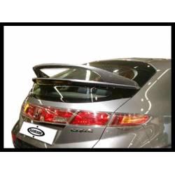 Spoiler Honda Civic 06 5D