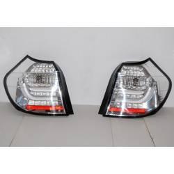 REAR LIGHTS CARDNA BMW E87 / E81 07-11  FLASHING LED LIGHTBAR