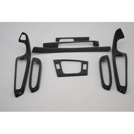 Carbon Fibre Inside Kit BMW E46 99-05 2-Door