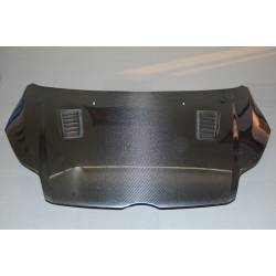 Carbon Fibre Bonnet Ford Focus 2012 RS Type