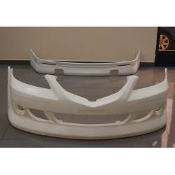 Body Kit Mazda 6