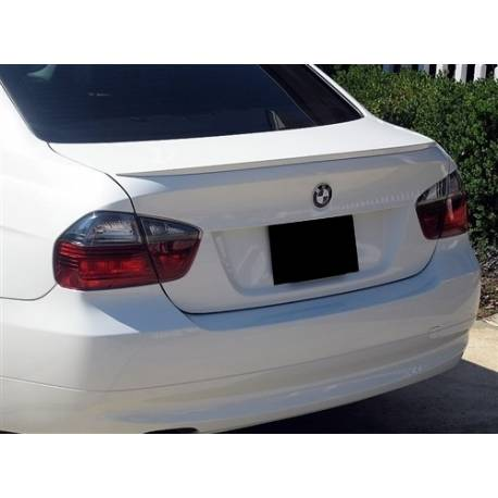 Spoiler BMW S3 E90 2005-2008 - Tuning Carbon Hoods