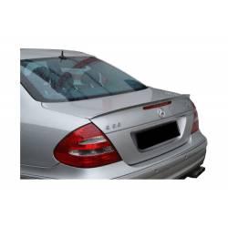 Aileron Mercedes W211 02-09 Look AMG