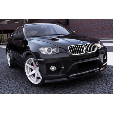 Front Spoiler BMW E71 ABS