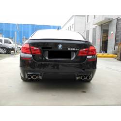 Rear Bumper BMW F10 Look M5 Park Sensor