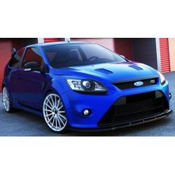 Front Spoiler Ford Focus 08-11 RS