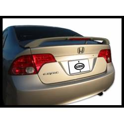 Spoiler Honda Civic 06 4D