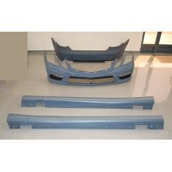 BODY KIT MERCEDES W212 2010-2013 LOOK AMG