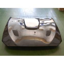 CARBON FIBRE BONNET BMW F10 / F11 WITH AIR INTAKE