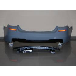 Rear Bumper BMW F10 LCI Look M-Tech