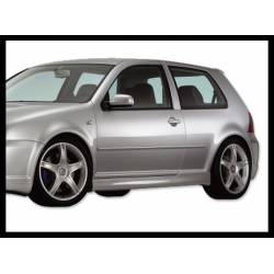 SIDE SKIRTS VOLKSWAGEN GOLF 4    3-DOOR, R32 TYPE
