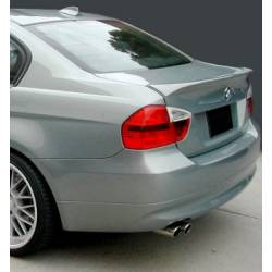 Aileron Carbone Bmw S3 E90 Look M3 Tuning Carbon Hoods