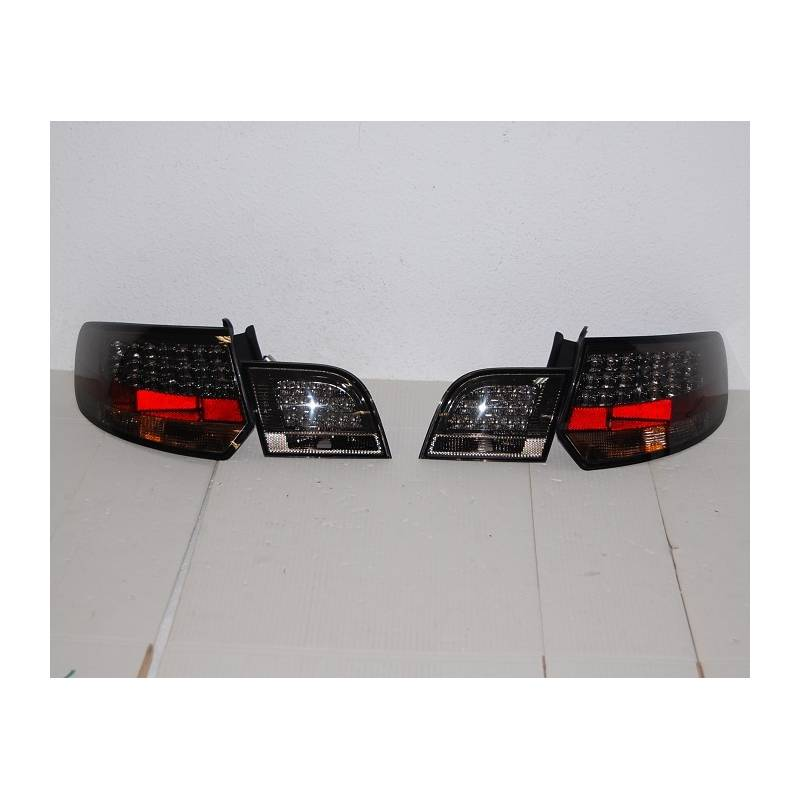 feux arri res audi a3 sportback 39 04 08 led fum tuning carbon hoods. Black Bedroom Furniture Sets. Home Design Ideas