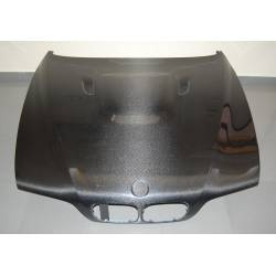 CARBON FIBRE BONNET BMW E39 M3 95-03, E92 M3 TYPE