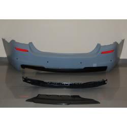 REAR BUMPER BMW F10 LOOK M-TECH SENSOR