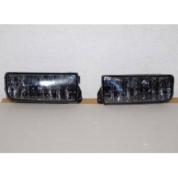 Set Of Fog Lamps For Bumper BMW E36 M3