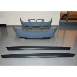 Body Kit BMW E90 2005-2008 Look M