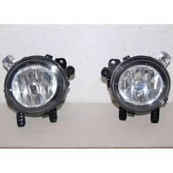 SET OF FOG LAMPS FOR BUMPER BMW F20 / F30 / F32