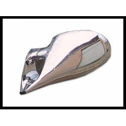 Sport Wing Mirrors M3 Type Chromed