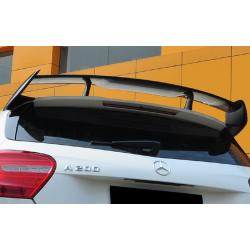 Spoiler Mercedes