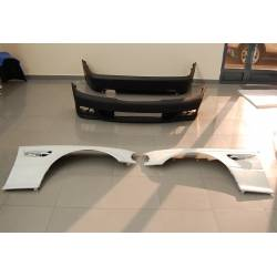 BODY KIT BMW E39 95-03 LOOK M5 FRONT FENDERS