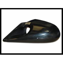 Sport Wing Mirrors K6 Type Black