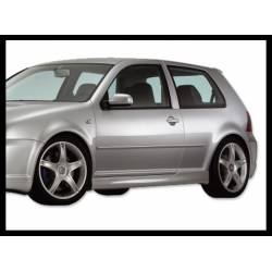 SIDE SKIRTS VOLKSWAGEN GOLF 4, R32 TYPE 3-DOOR
