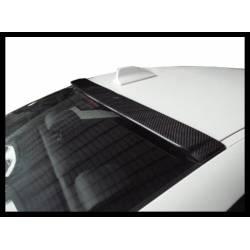 CARBON FIBRE UPPER SPOILER BMW S3 E92