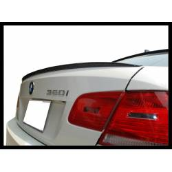 Carbon Fibre Lower Spoiler BMW S3 E92, Look M3