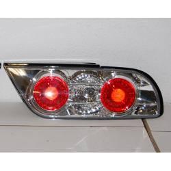 Set Of Rear Tail Lights Nissan 180 SX, Lexus Chromed