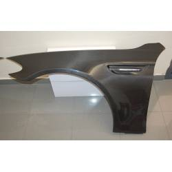 FRONT FENDERS BMW F10 / F11 LOOK M5 CARBON