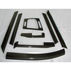 Carbon Fibre Inside Kit BMW E46 98-05 4-Door